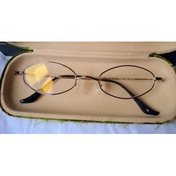 okulary oprawki -2 antyrefleks