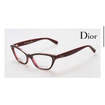 Oprawki Dior