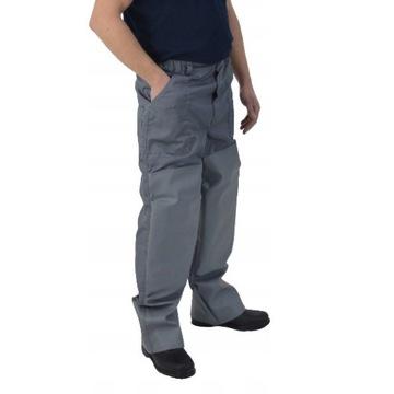 Spodnie do pasa posadzkarskie do wylewek XL