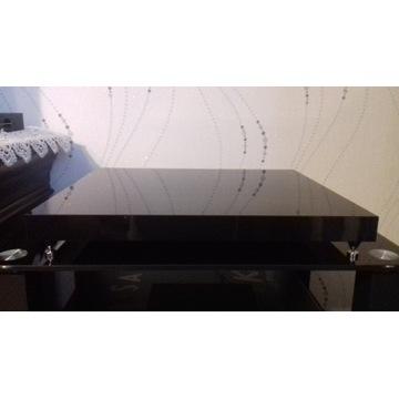 Platforma antywibracyjna pod gramofon lakier