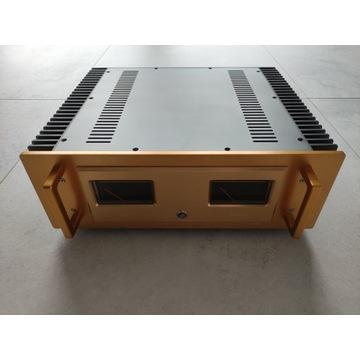 Accuclone E450 (wzmacniacz DIY na bazie Accuphase)