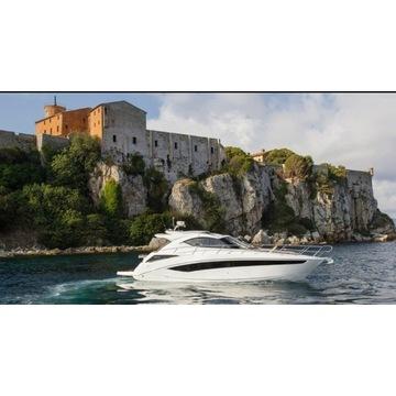 Jacht Galeon 405 HTL Joystick 2013