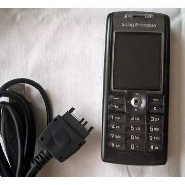 """Nora"" Sony Ericsson T630 bez baterii."