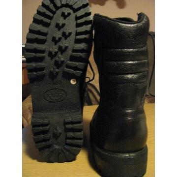 Buty wojskowe 926/MON Wojas Demar 28 43 jak nowe