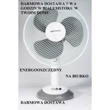 Wiatrak energooszczędny biurkowy ,Darmowa dostawa!