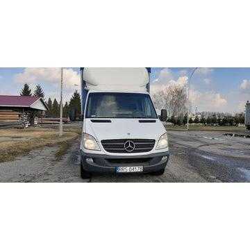 Mercedes Sprinter 319CDI