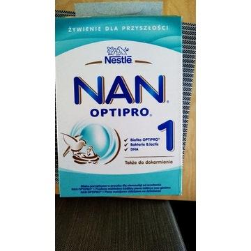 Mleko NAN OPTIPRO 1