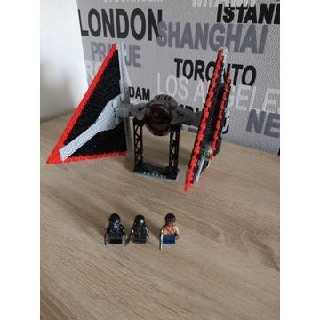 Lego Star Wars 75272