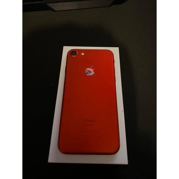 Iphone 7 128gb (product red) !!