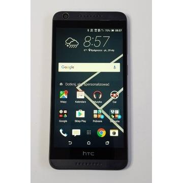 Smartfon HTC Desire 626, 2GB RAM, 16 GB
