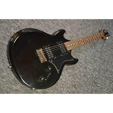 Ibanez GAX30 - czarna, super wygląd, bdb brzmienie