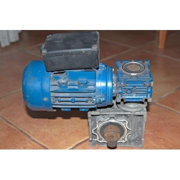 Motoreduktor do pieca
