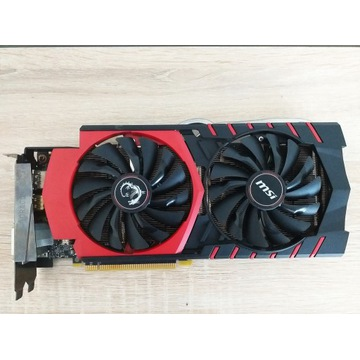 MSI GTX 970 OC Gaming 4GB GDDR5 256 bit