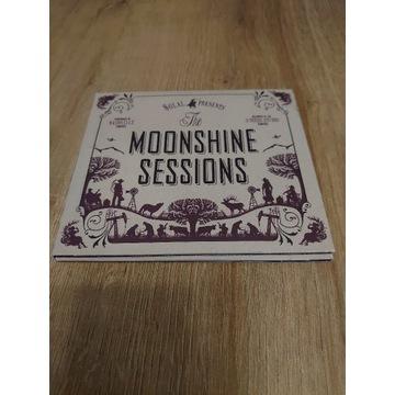 Moonshine Sessions