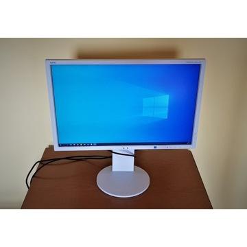 "Monitor NEC EA243WM ( 5ms 24"" Pivot FullHD HDMI )"