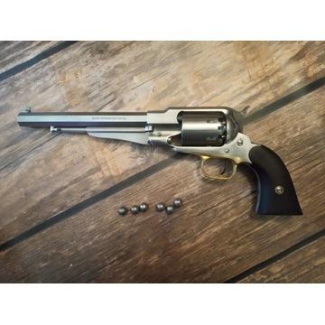 Rewolwer Remington 1858 kal.44 tuning za 400 zł!