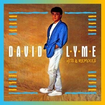 DAVID LYME Hits & Remixes REMASTERED [ 2CD ]