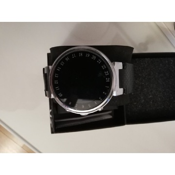 smartwatch Garett Expert 7 srebrny NOWY