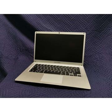 Laptop Kiano SlimNote + 14.2 4GB RAM SSD 32GB + 64