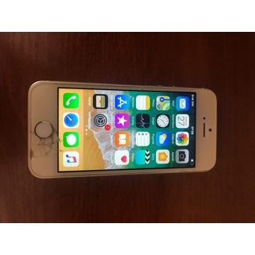 Apple iPhone 5s 16GB bez blokad sprawny najtańszy