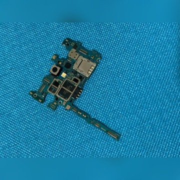 Samsung Galaxy note 3 SM n7505. Płyta główna.