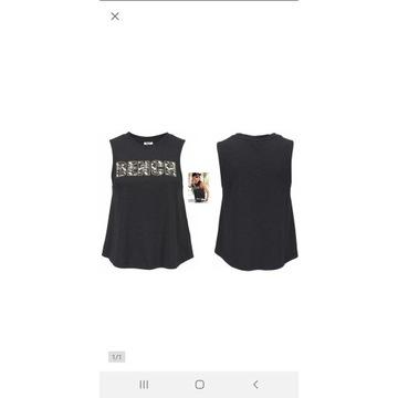 Krótki T-shirt BENCH