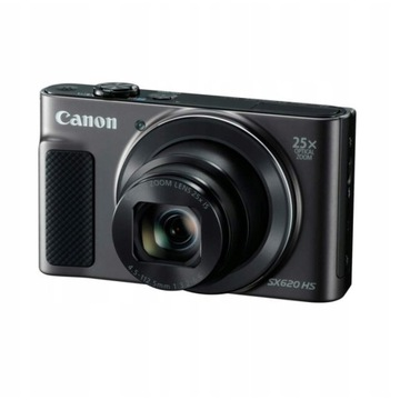 Canon SX620 25x ZOOM 20Mpx WiFi NFC +etui