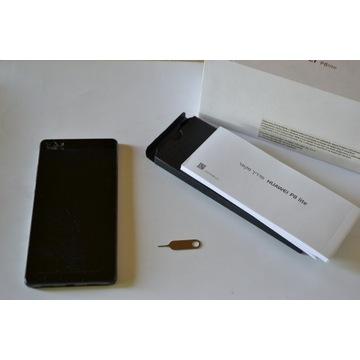 Smartfon Huawei P 8 Lite ALE-L21 Black 16gb