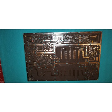 SSR RXPCB  IF 1080 MHz /140 MHz MGF1300 TUF-5 MMIC