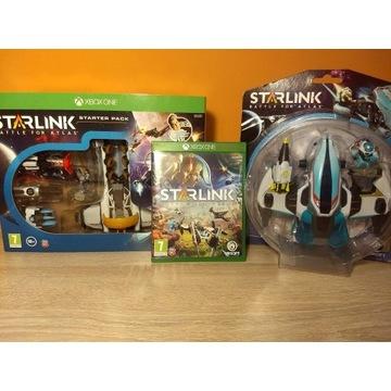 Xbox One, Starlink, dwa statki kosmiczne
