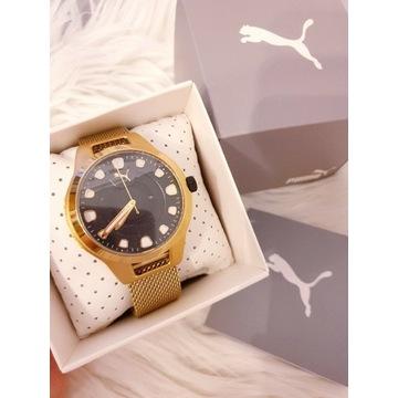 PUMA oryginalny zegarek cena regularna 600zł