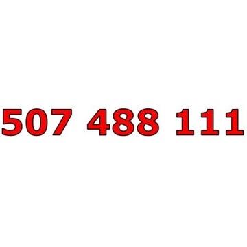 507 488 111 NJUMOBILE ŁATWY ZŁOTY NUMER STARTER