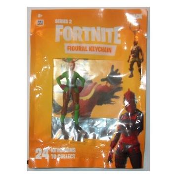 Fortnite - sezon 2 - SGT. GREN CLOVER - figurka