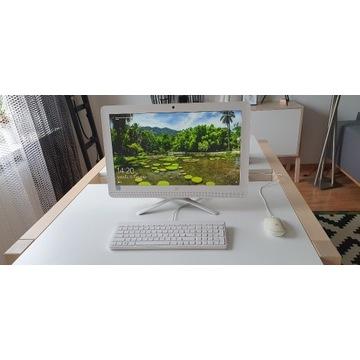 HP All-in-One i5-7200U, 16GB, 500 SSD + 2T HDD...