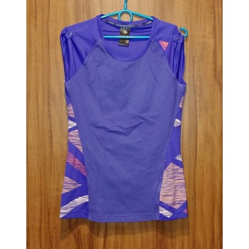 Koszulka sportowa Adidas t-shirt 36 S