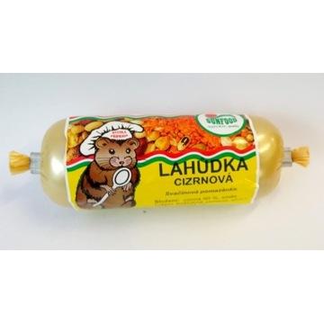 Pasta soczewicowa 100g - SunFood (00730)L