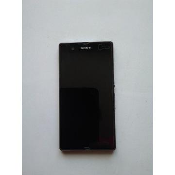 Sony xperia z 6603