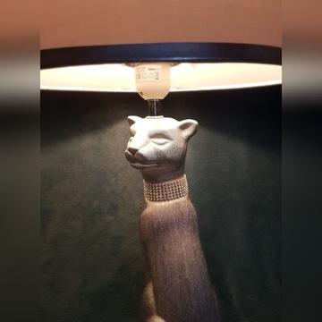 Home & You - Lampa stołowa - kot - NOWA!!!