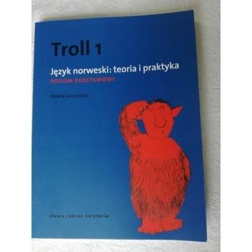 Troll 1 Język norweski: nauka i praktyka.