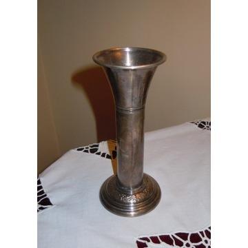 Wazonik Prima New Silver, XX wiek