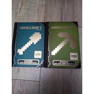 Minecraft poradnik dla początkujących i budowniczy
