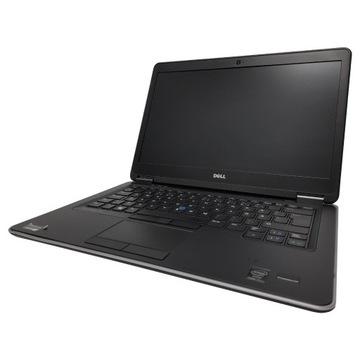 """Laptop DELL E7440 i7 8GB 128 SSD FullHD 14"""" HDMI"""