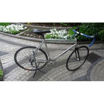 Sprzedam rower szosowy 56cm na Compagnollo Record