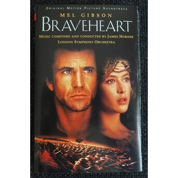 Braveheart - James Horner - Soundtrack