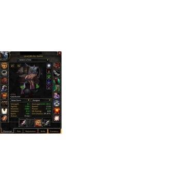 Warmane Frostmourne S2 Hunter 4.5k gs. Horda+mail
