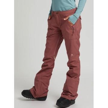 Nowe spodnie snowboard Burton Vida Rose XL 10K