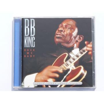BB King - Rock Me Baby 1999 UK