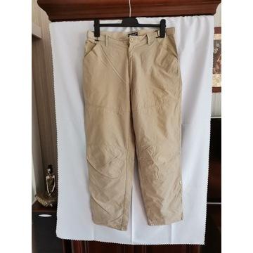 Męskie spodnie oversize Dunlop roz L