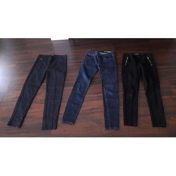 Zestaw spodni S/36