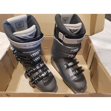 Buty narciarskie Salomon Performa 5.0 W 36 2/3